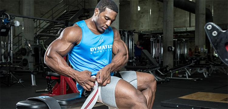 bfr bands for glutes